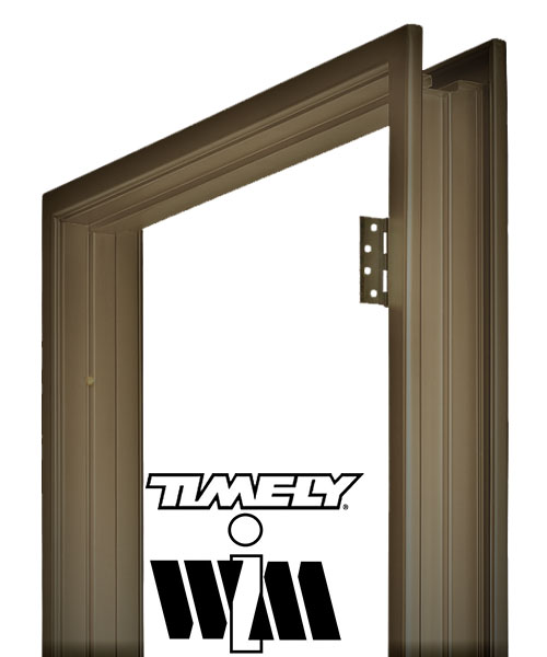 Timely Frames - ASAP Door Supply